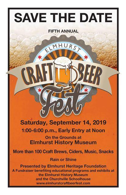 Elmhurst Craft Beer Fest 2019_web